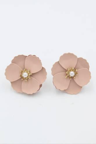 Paris Daisy Earrings