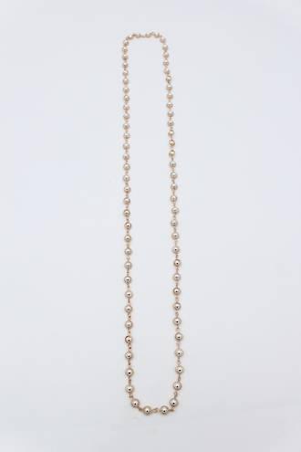 Orbit Link Necklace