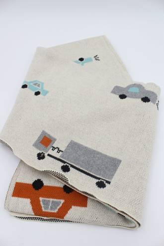 Truck Blanket