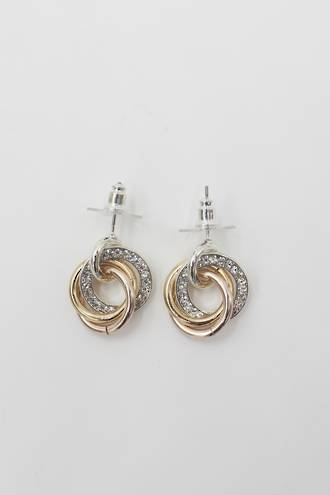 Wallace Diamond Earrings