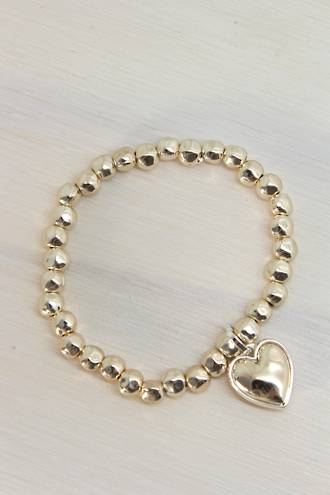 Heart Throb Bracelet