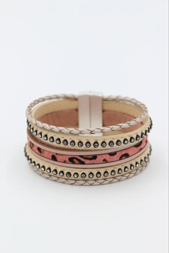 Nile Wristband