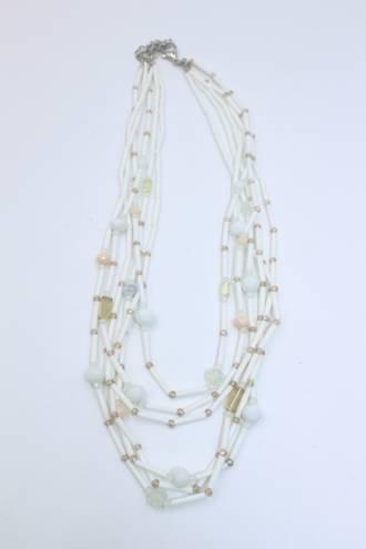 Bermuda Coconut Necklace