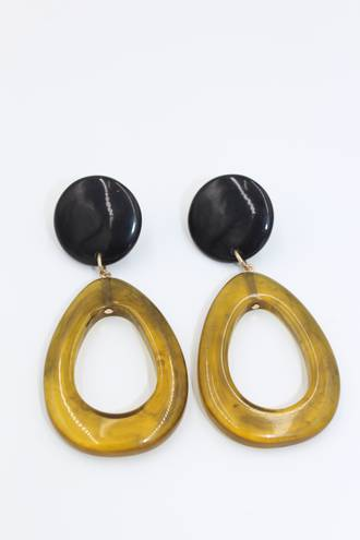 Mondo Earrings