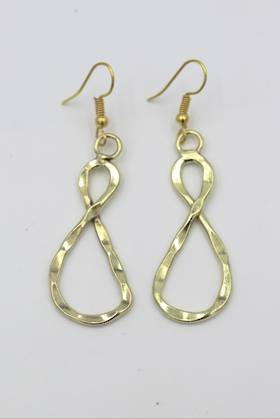 Willow Earrings Gold