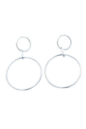 Lola Loop Earring