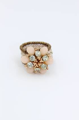 Gypsy Rose Ring