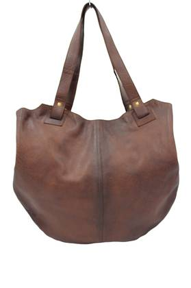Britt Leather Bag