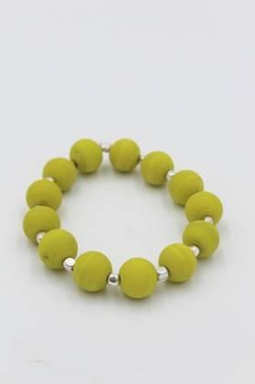 Lime Bracelet