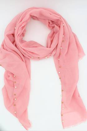 Cloud Nine Candy Scarf