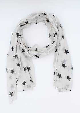 Star Cluster Scarf