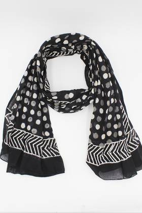 Snowbound Scarf
