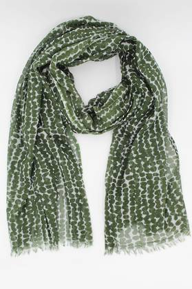 Olive Grove Scarf
