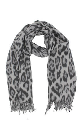 Cosy Animal Scarf