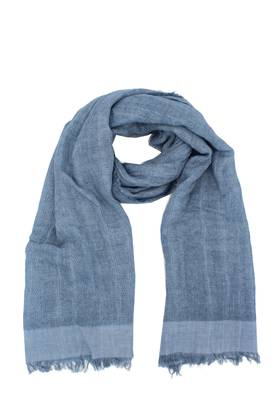 Blue Bell Scarf