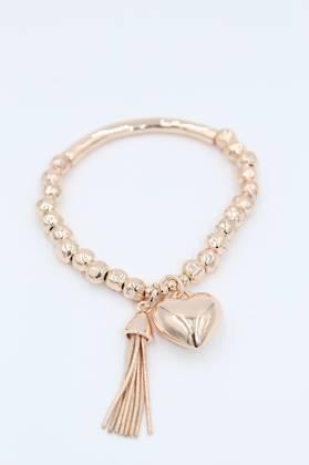 Zoe Charm Bracelet
