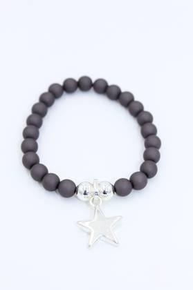 Starstruck Grey Bracelet