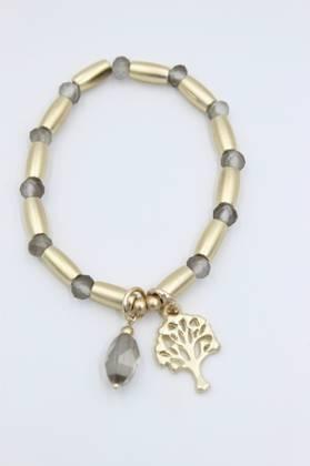 Treetop Bracelet