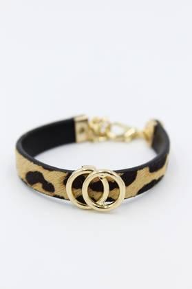 Serengeti Wristband