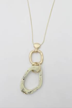 Marble Pendant