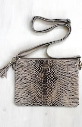 Amazon Leather Bag