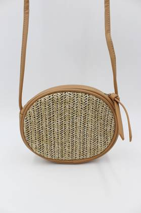 Gracie Oval Bag