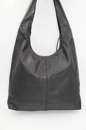Boston Black Bag