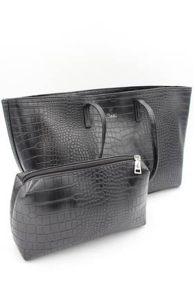 Italia Bag Black