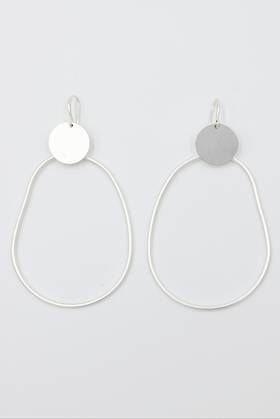 Paige Large Loop Earrings