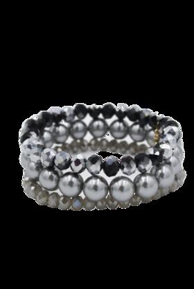 Cascade Grey Bracelet