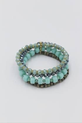 Blue Romance Bracelet