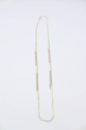 Hallabaloo Necklace