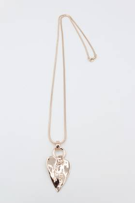 Live in Love Pendant