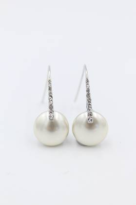 Harmony Pearl Earrings