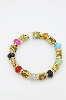 Autumn Gold Bracelet