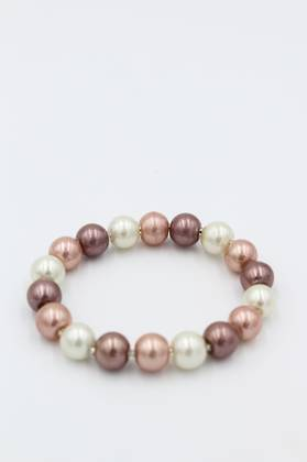 Moonbeam Pearl Bracelet