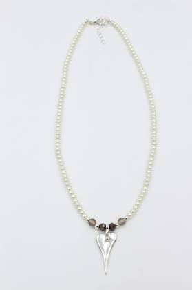 Amour Necklace