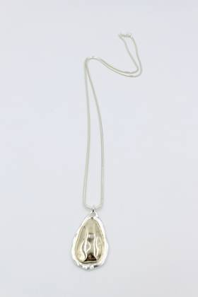 Portal Gold Necklace