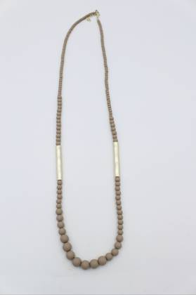 Willow Gold Necklace