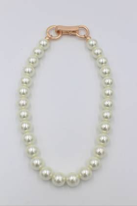 Boston Pearl Necklace
