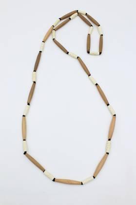Brown Sugar Necklace