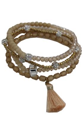 Seashell Pink Bracelet