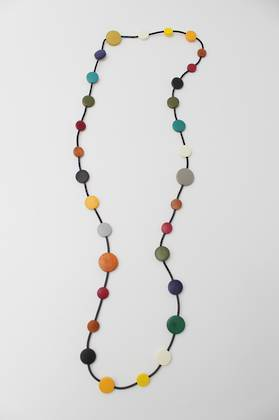 Lolly Scramble Necklace