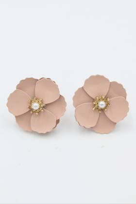 Paris Daisy Earrings