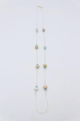 Mediterranean Necklace