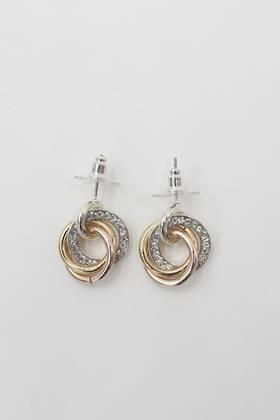 Wallace Diamond Earrings