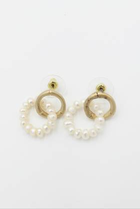 Posey Pearl Earrings