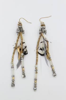 Cherokee Earrings