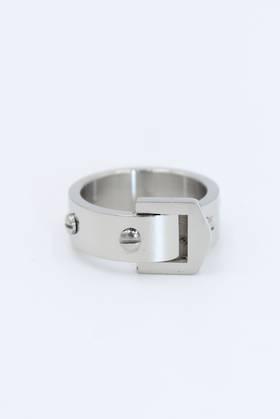 Belt Stainless Steel Ring