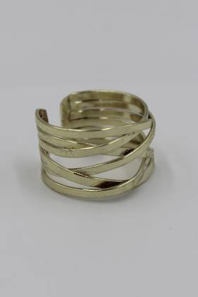 Zig Zag Ring